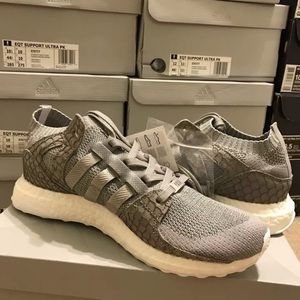 best sneakers 5aac6 63feb Adidas Pusha T King Push EQT Support UltraBoost PK NWT